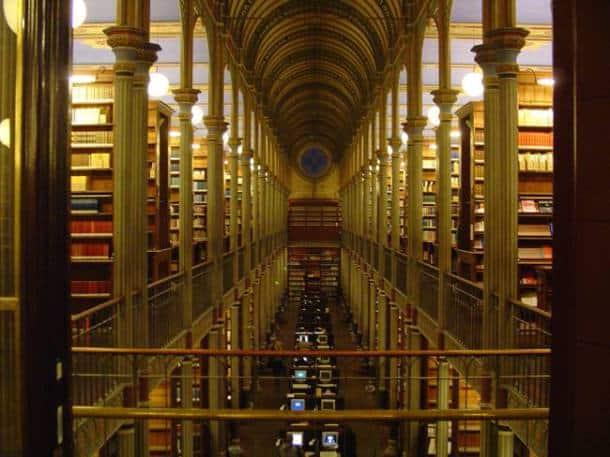 libraries, famous libraries, famous libraries in the world, beautiful libraries in the world, indian express, indian express news