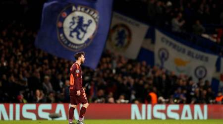 Chelsea vs Barcelona highlights: Advantage Barcelona after 1-1 draw at Stamford Bridge