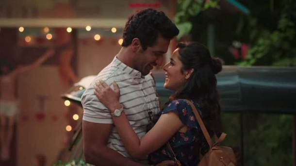 love per square foot netflix vicky kaushal