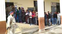 Ludhiana Municipal Corporation polls LIVE updates: LIP chief Simarjit Bains alleges bogus voting in four wards