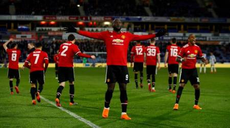 FA Cup Draw: Manchester United to play Brighton in quarterfinals