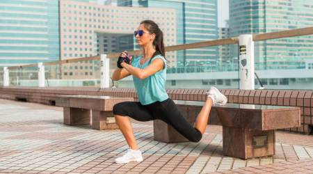 Strenuous exercise in teenage may prevent height loss postmenopause
