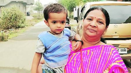 Nagpur reporter's mother and daughter found murdered, body stuffed in sacks