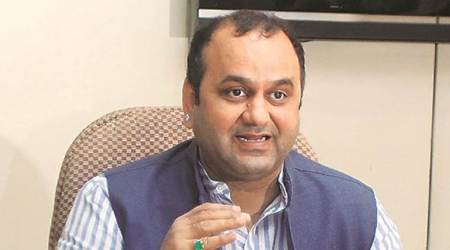 Have requested ITBP chief for soil from border areas for yagya: BJP MP Maheish Girri