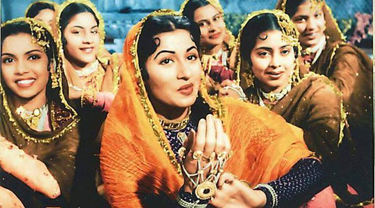 When Greece fell in love with Madhubala | Entertainment News