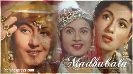 On Madhubala's 85th birth anniversary, we revisit Mughal-e-Azam, a classic that truly belongs to the 'Venus of Indian Cinema'