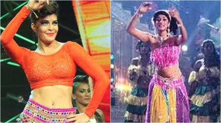 Jacqueline Fernandez is all set to recreate Ek Do Teen for Baaghi 2