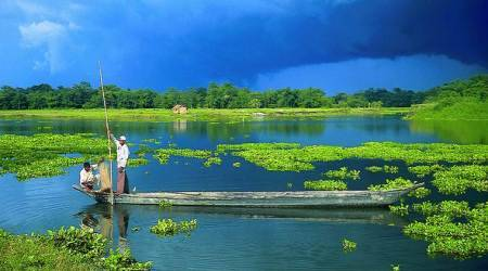 majuli tourism, assam majuli tourism, assam majuli where to go, india tourism, offbeat india travel, indian express, indian express news