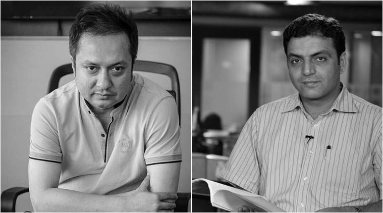 Prasar Bharati shortlists Siddharth Zarabi and Abhijit Majumder for top edit jobs