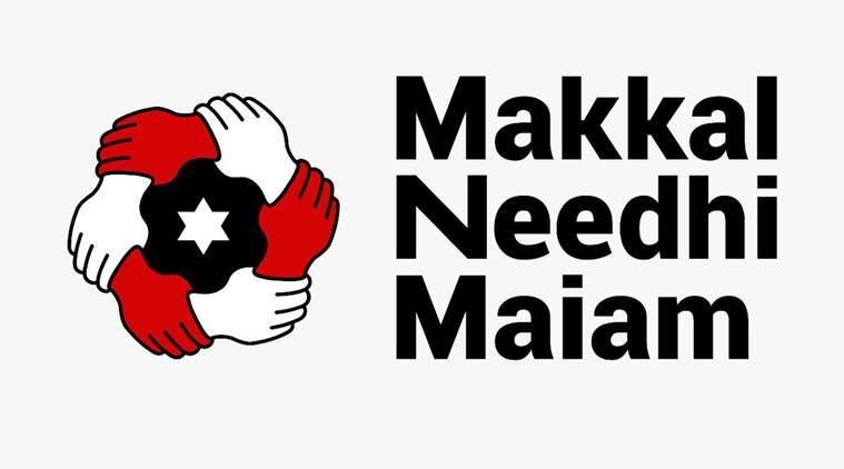 What Does Makkal Needhi Maiam Mean The Indian Express