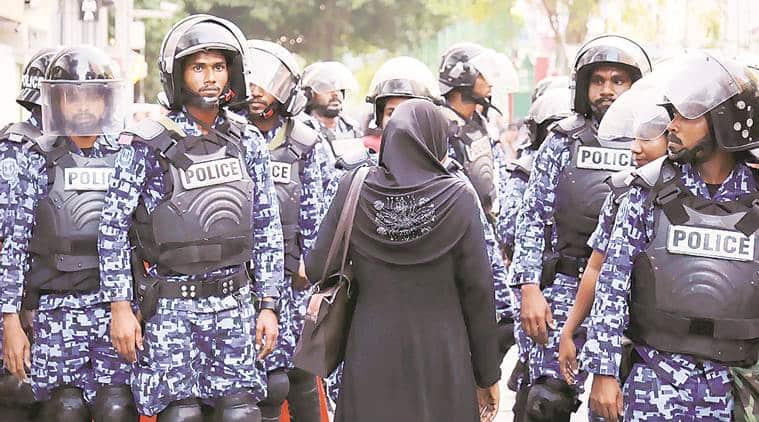 Maldives back on boil afer apex court frees Mohamed Nasheed, Opp leaders