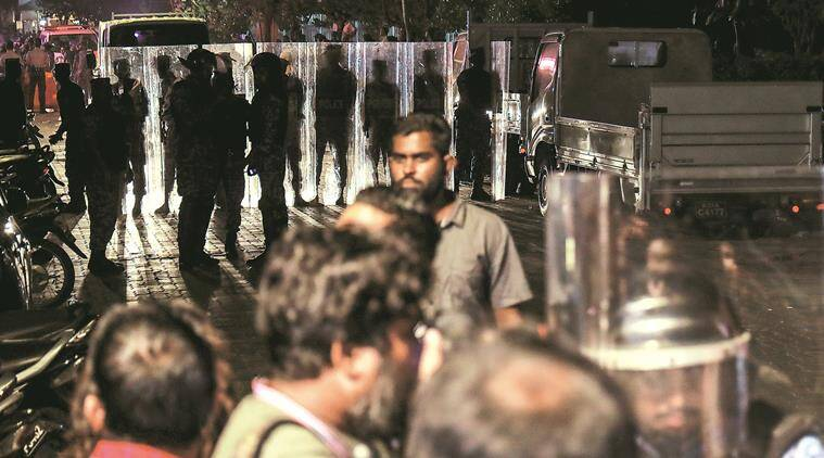In Yameen vs court in Maldives, a battle to control and subvert the Constitution