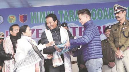 If there is unrest in Darjeeling, Sikkim benefits, says Mamata Banerjee