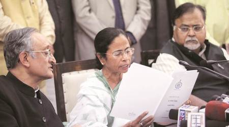 Release white paper on black money seizure after note ban, CM Mamata Banerjee tells Centre
