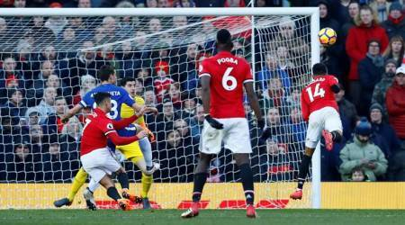 Manchester United 2-1 Chelsea: Jesse Lingard scores winner; As it happened