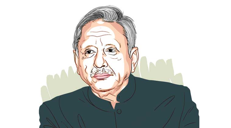 'Mani Shankar Aiyar be send behind bars'