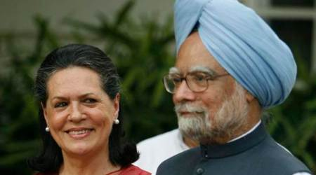 Knew Manmohan Singh would be a better PM than me: Sonia Gandhi