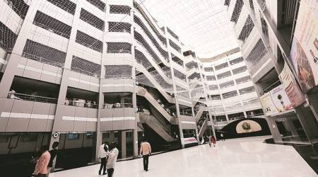 Mantralaya suicides: Secretariat to use AI to secure building