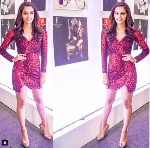 bollywood celebs in sequins, sequin outfits bollywood, Aishwarya Rai Bachchan, Sushmita Sen, Anushka Sharma, Kriti Sanon, Disha Patani, Manushi Chhillar, Sonakshi Sinha, celeb fashion, bollywood fashion, indian express, indian express news