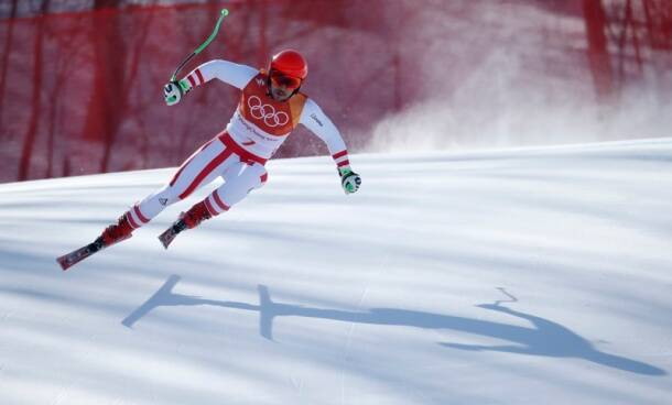 Winter Olympics 2018: Best moments of Day 4 from PyeongChang Games
