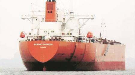 Vessel with 22 Indian sailors goes missing in West Africa