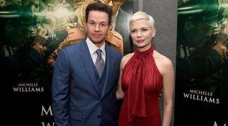 Mark Wahlberg on getting paid more than Michelle Williams: It was very awkward
