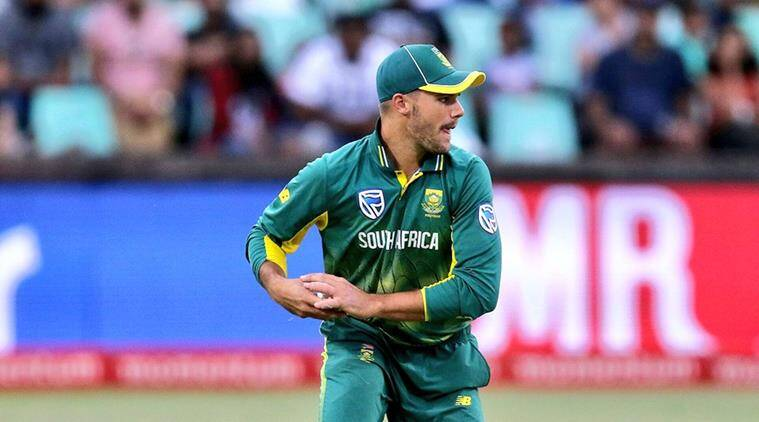 Duminy expects run-fest in India ODI series