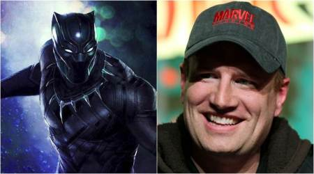 Marvel President Kevin Feige confirms there will be more Black Panther movies