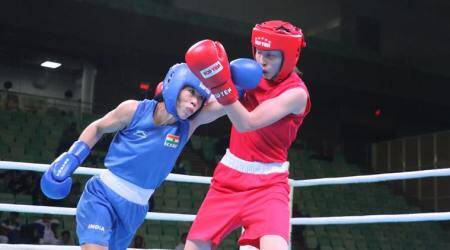 India Open Boxing: Mary Kom strikes gold; Cuba, Uzbekistan halt men