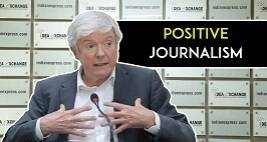 Media Should Celebrate What People Are Doing: BBC Director Tony Hall On Positive Journalism