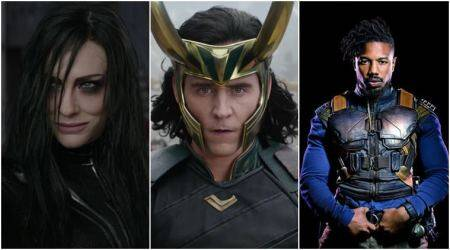 Top 5 Marvel Cinematic Universe villains: Killmonger, Loki, Hela in the list