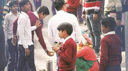 Delhi: A year after proposal, Rs 55-cr mid-day meal for senior girls yet to be implemented, saysRTI