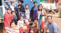 Off Asian Highway-1, a Meghalaya village in want of a doctor and high school