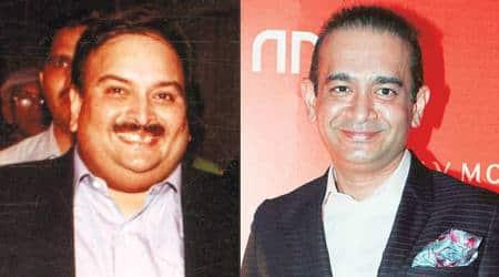 PNB fraud: ED seeks Interpol warrant against Nirav Modi,Choksi