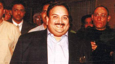 PNB fraud case: CEO of top private bank, spouse under scanner for lending to Mehul Choksi firm