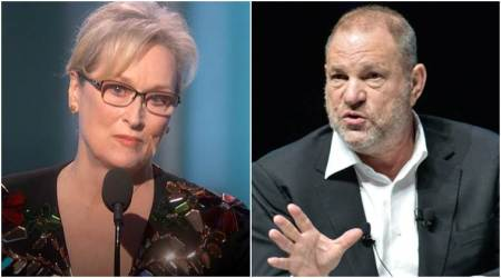 "Meryl Streep slams ""exploitive"" Harvey Weinstein for using her name in defence lawsuit, film mogul apologises"
