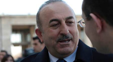 Turkey says no disagreements with Russia over Syriaoperation