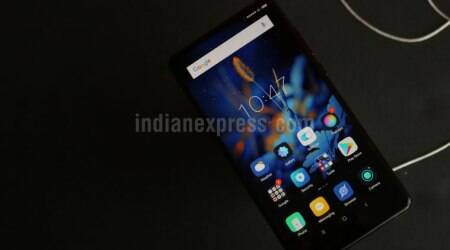 Xiaomi Mi Mix 2s video leaked online, reveals iPhone X-like gestures for navigation