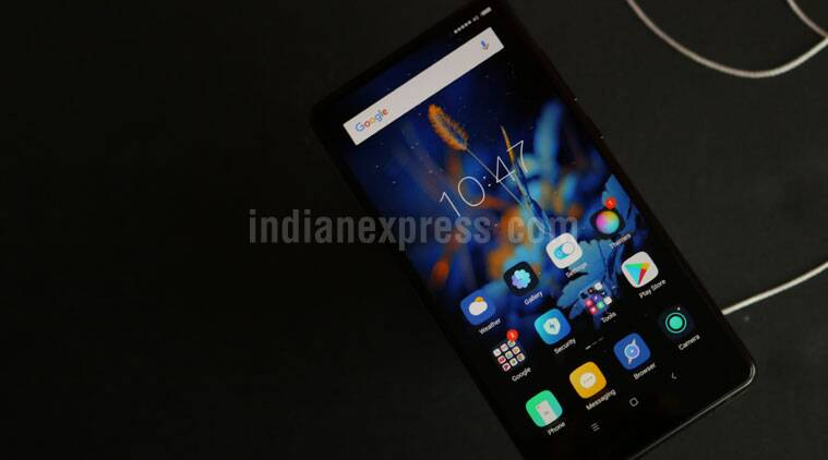 Mi Mix 2s, Mi Mix 2s leaked video, Mi Mix 2s iPhone X-like gestures, Xiaomi Mi Mix 2s, Mi Mix 2s vs Mi Mix 2, Mi Mix 2 release date, Mi Mix 2s price in India