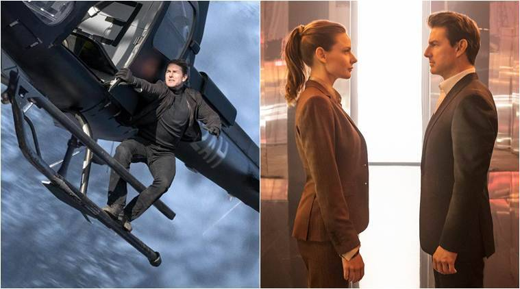 Tom Cruise returns in 'Mission: Impossible - Fallout' Super Bowl trailer