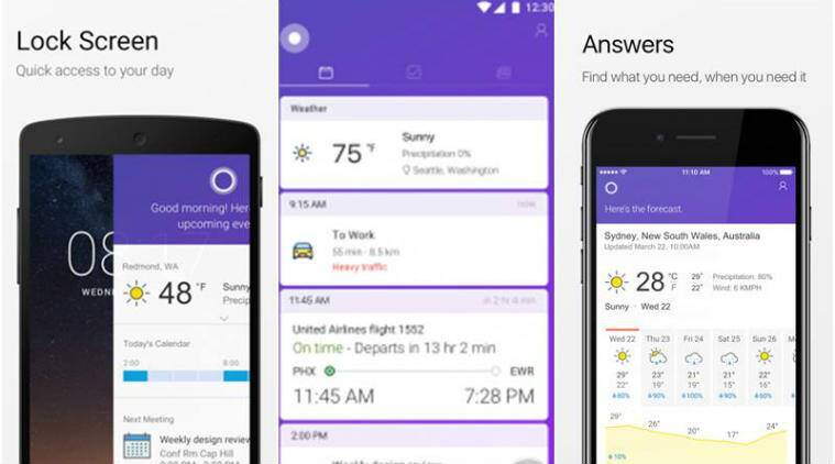 Microsoft expands digital assistant Cortana's home automationskills