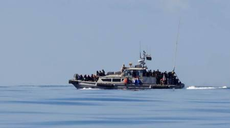 Pakistan arrests four human traffickers linked with Libya boat tragedy