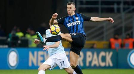 Inter Milan in crisis and sliding down the points table