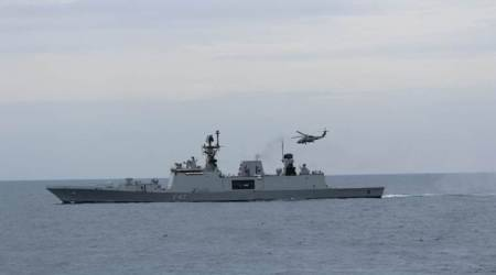 Maldives declines India invite for naval exercises 'MILAN-2018'