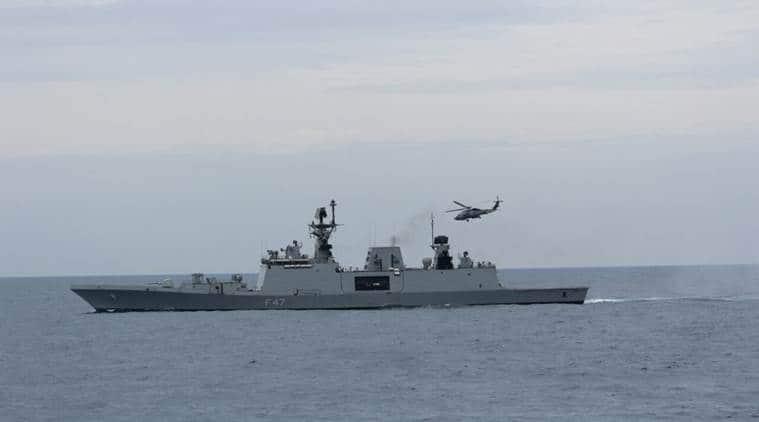 Maldives declines India invite for naval exercises 'MILAN-2018'