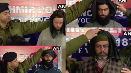 Srinagar hospital attack: Four arrested for helping Pakistani militant escape