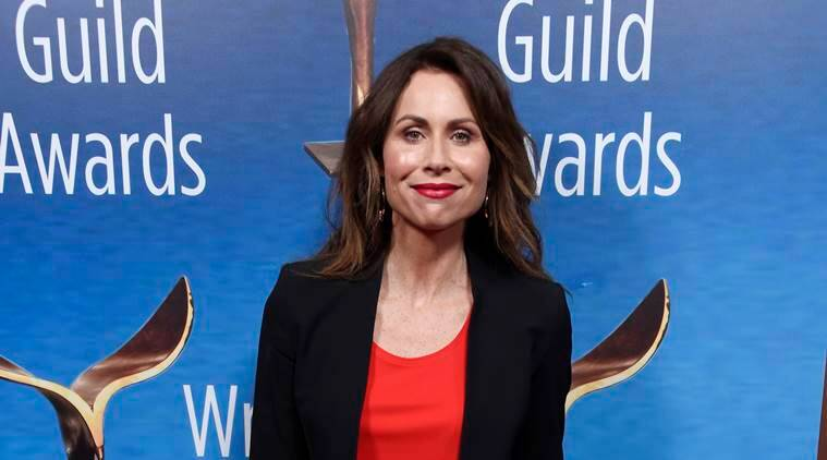 Minnie Driver quits as Oxfam ambassador amid sex scandal