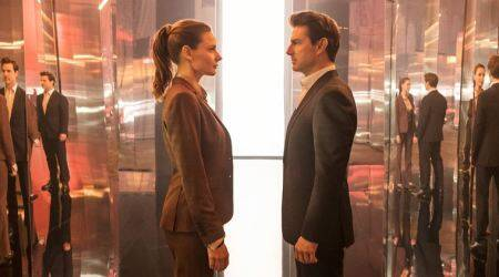 Mission: Impossible – Fallout teaser promises heart-stopping action