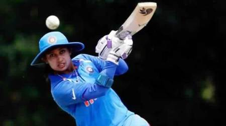 Mithali Raj becomes first Indian cricketer to cross 2000 T20Iruns