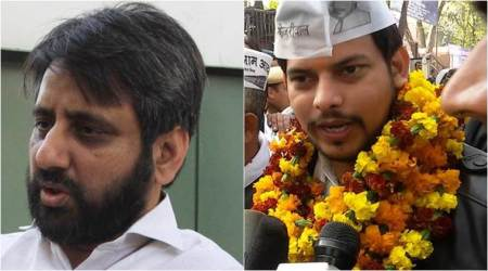 Delhi chief secretary assault case: AAP MLAs sent to 14-day judicial custody